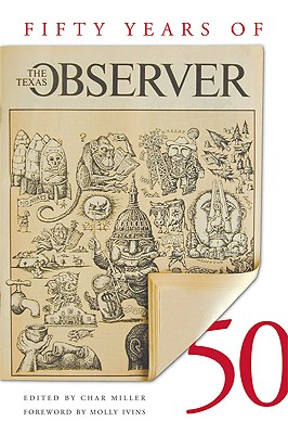 Image for Fifty Years Of The Texas Observer