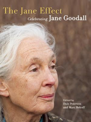 Image for The Jane Effect: Celebrating Jane Goodall