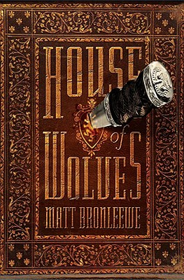 Image for An August Adams Adventure: House of Wolves
