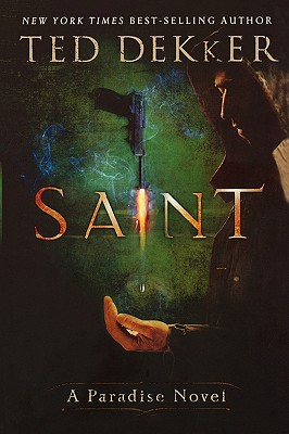 Image for Saint (Paradise Series, Book 2) (The Books of History Chronicles)