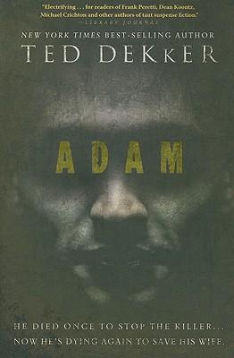 """Image for """"Adam (Dekker Thriller), Paperback"""""""