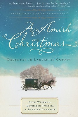 Image for An Amish Christmas
