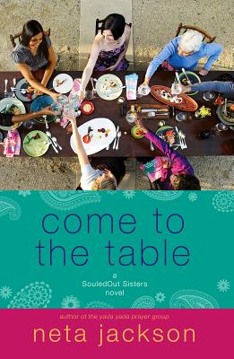 Image for Come To The Table