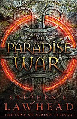 Image for The Paradise War (Song of Albion)