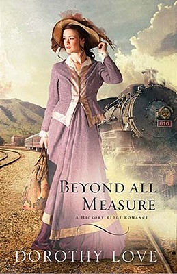 Image for Beyond All Measure (A Hickory Ridge Romance)