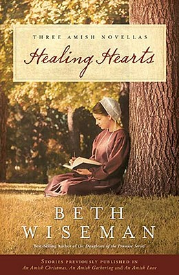 Image for Healing Hearts: A Collection of Amish Romances