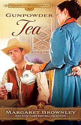 Gunpowder Tea, Brownley, Margaret
