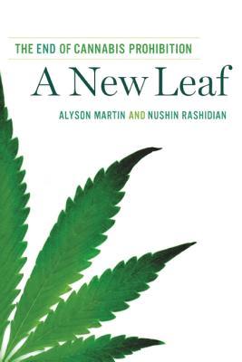 NEW LEAF, ALYSON/ RASH MARTIN