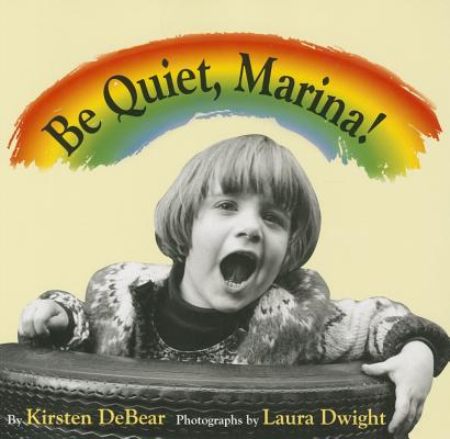 Image for Be Quiet, Marina