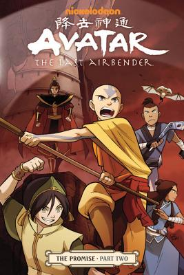 Image for Avatar: The Last Airbender Volume 2 - The Promise Part 2 (Avatar: The Last Airbender Book Four)