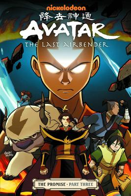 Image for Promise, Part Three (Avatar, the Last Airbender)