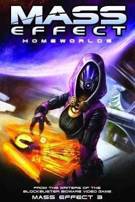 Image for Mass Effect: Homeworlds
