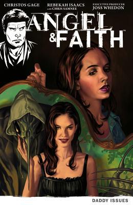 Image for Angel & Faith: Season 9, Vol. 2