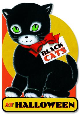 Image for Black Cats At Halloween