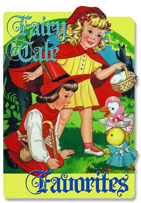 Image for Fairytale Favorites