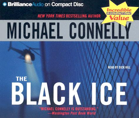 Image for The Black Ice (Harry Bosch)
