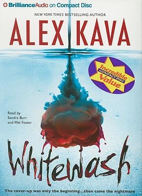 Image for Whitewash