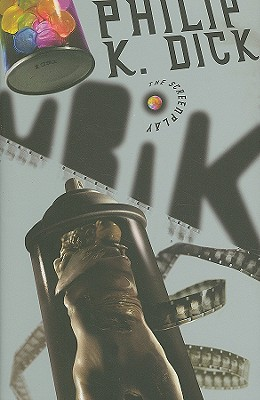 Image for Ubik: The Screenplay