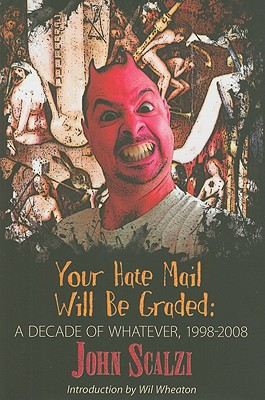 Image for Your Hate Mail Will Be Graded