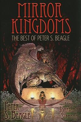 Image for Mirror Kingdoms