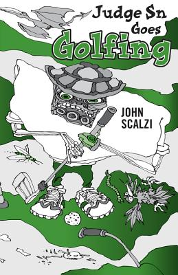 Image for Judge Sn Goes Golfing