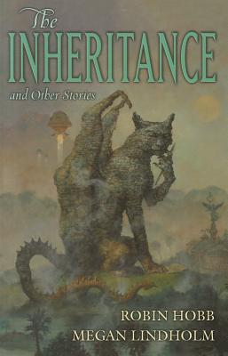 Image for The Inheritance and Other Stories