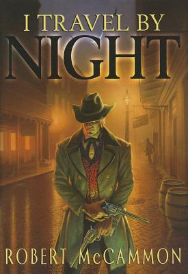 Image for I TRAVEL BY NIGHT (signed)