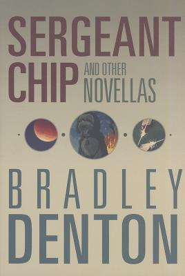 Image for Sergeant Chip and Other Novellas