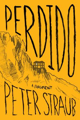 Image for Perdido: A Fragment