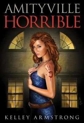 Image for AMITYVILLE HORRIBLE