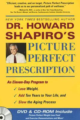 Image for Dr. Shapiro's Picture Perfect Prescription