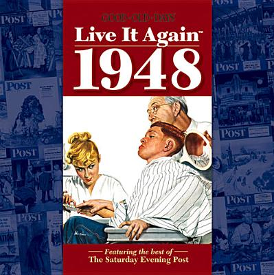 Image for Live It Again 1948