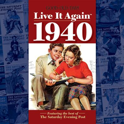 Image for Live It Again 1940