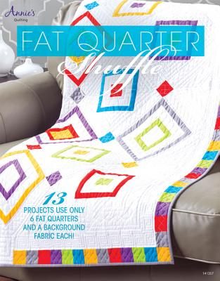 Image for Fat Quarter Shuffle