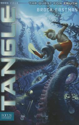 Image for Tangle: The Quest for Truth, Book 4