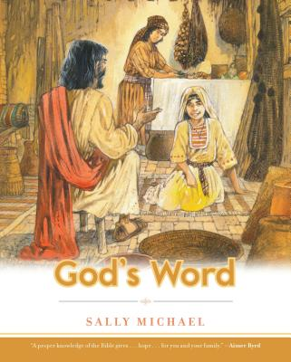 Image for God's Word (Making Him Known)