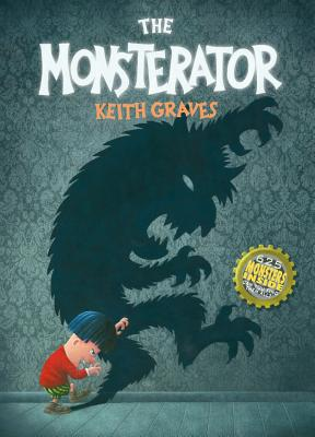 MONSTERATOR, GRAVES, KEITH