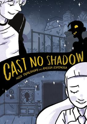 Image for Cast No Shadow