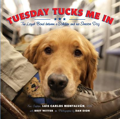 Image for TUESDAY TUCKS ME IN