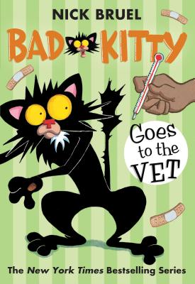 Image for Bad Kitty Goes to the Vet