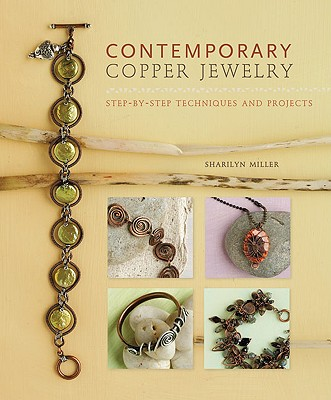 Image for Contemporary Copper Jewelry
