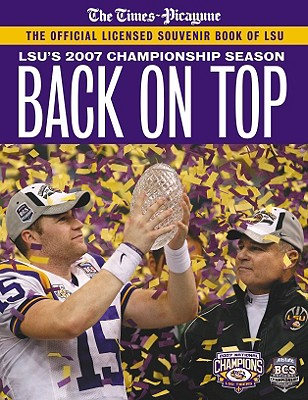 Image for Back on Top: Lsu's 2007 Championship Season