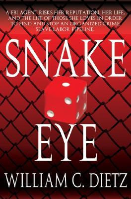 Image for SNAKE EYE