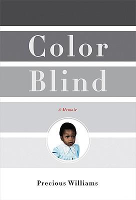 Image for Color Blind