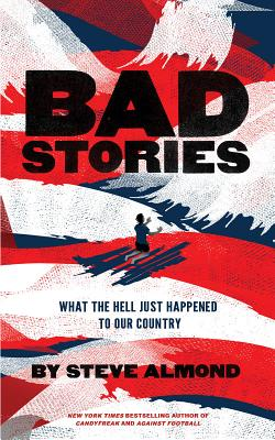 Image for Bad Stories: What the Hell Just Happened to Our Country