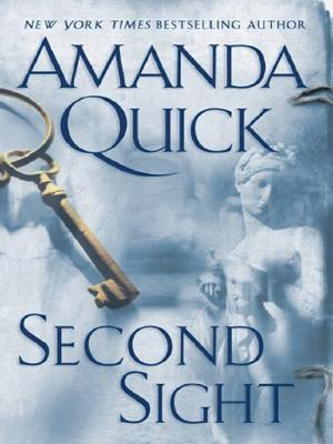 Image for Second Sight (The Arcane Society, Book 1)