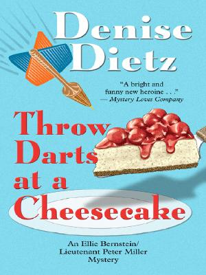 Image for Throw Darts at a Cheesecake