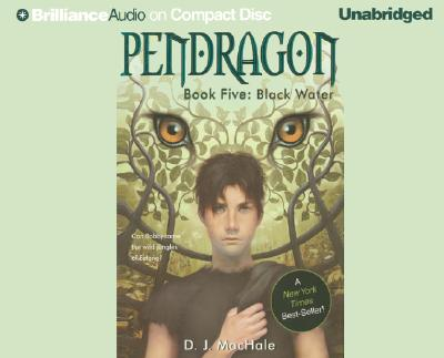 Image for Black Water (Pendragon, Book 5)