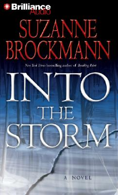 Image for Into the Storm (Troubleshooters, Book 10)