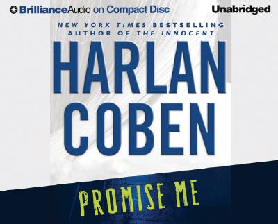 Image for Promise Me (Myron Bolitar Series) - Audio CD